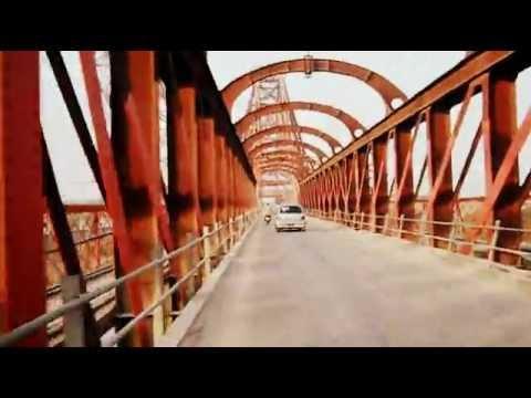 Once Upon a Time in Pakistan - Lansdowne Bridge Rohri