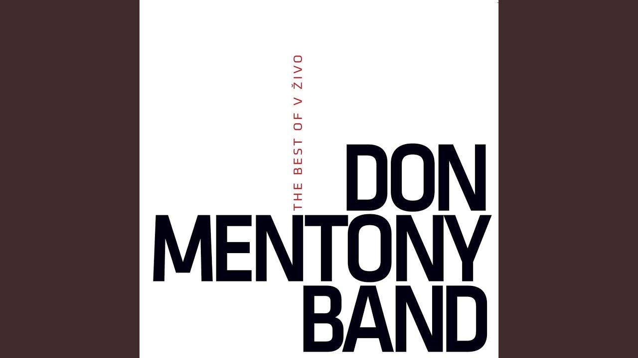 don mentony band-nkol si nam odpustu