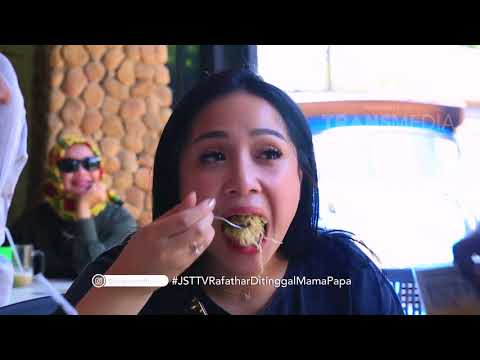 JANJI SUCI - Raffi Gigi Makan Di Warung Doel (7/4/18) Part 2