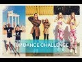 Top Dance Challenge Musically/TikTok Videos Compilation (P1)