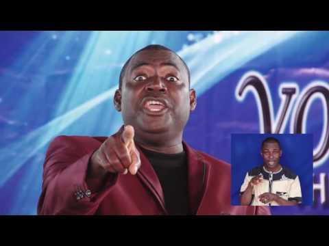 Bro.Dr. Dan Owusu Asiamah-JUSTICE AND PEACE