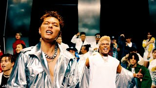 EXILE SHOKICHI×CrazyBoy - GET IT ON - (Official Music Video)  (from「KING&KING」)