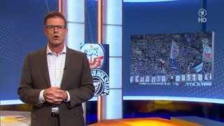 Hansa Rostock gegen Holstein Kiel - 1. Spieltag 13/14 - Sportschau