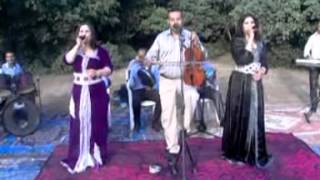 hmad abassi avec kacem el ksiba