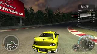 Need For Speed Underground 2 [Career Mode]- PART 5