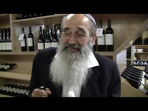 El Porque Los Mejores Vinos De Israel Y Ademas Con Su Bendición Incluida