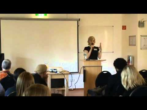 Polyglottery at Work: Beyond Translation and Teaching - Ellen Jovin