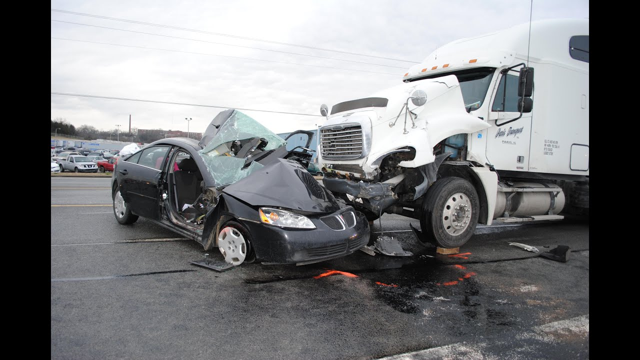Auto Accident Lawyer Long Island