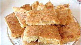 Как приготовить Лимонный пирог Лимонник видео рецепт