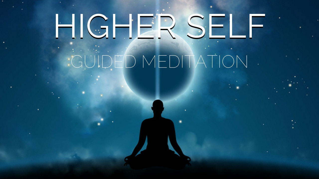 How to Reconnect With Your Higher Self advise