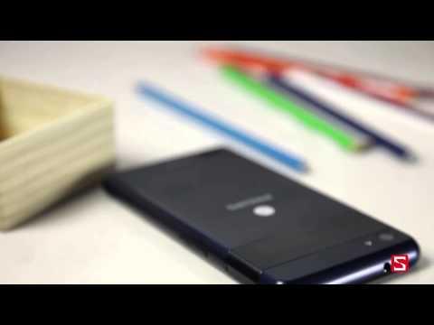 4:59 Philips Xenium W6610 - Full Review