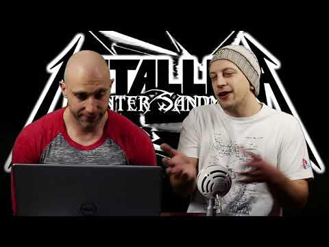 Metallica – Enter Sandman REACTION AND REVIEW!!!