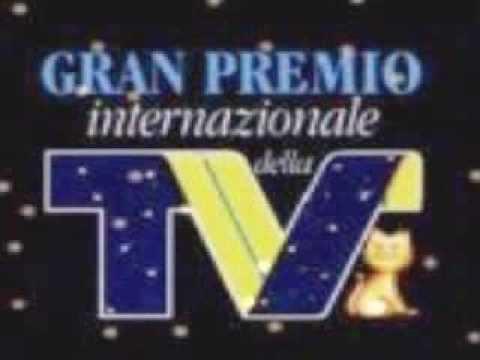 Sigla Gran Premio internazionale della TV