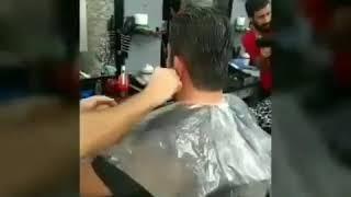 Saç Sakal Boyama