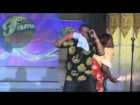Rex Lawson's Adure By Didi, Project Fame Season 5