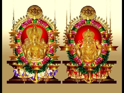 Amme Narayana Devi Narayana Lakshmi Narayana Bhadre Narayana-108 times