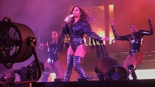 Beyoncé - Flawless / Feeling Myself / Naughty Girl On The Run 2 Seattle, Washington 10/4/2018