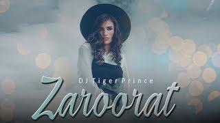 Zaroorat (Remix) - Duran Maibam | Ankita | DJ Tiger Prince