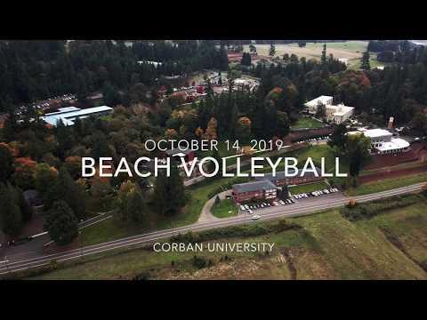 Beach Volleyball - Corban University