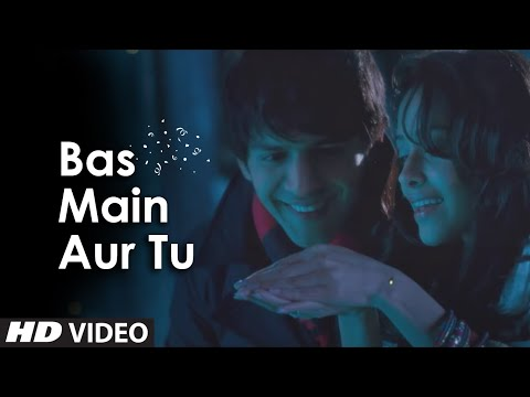 Bas Main Aur Tu Akaash Vani  Brand New Romantic  Song 2013
