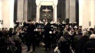 Tchaikovsky violin concerto 3rd Mvt - Finale. Allegro vivacissimo