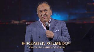 Mirzabek Xolmedov - Ota ona duosi (monolog) Tez kunda