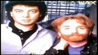 Wax - One More Heartache (1997)