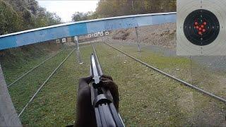 rossi model 92 lever action carbine 44 magnum 25 meters