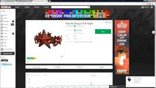 [ 018 ] ROBLOX Trading Series