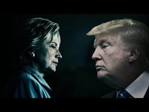 TRUMP vs. HILLARY: The most UNPOPULAR presidential candidates in HISTORY