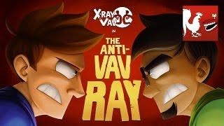 X-Ray & Vav: Season 2, Episode 7 - The Anti-Vav Ray | Rooster Teeth