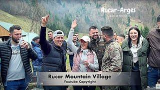 Download lagu Colaj Muzica de petrecere Nelu Bucur la Rucar ( de ascultare ) HD