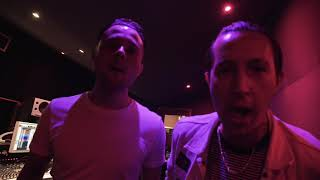 Slaves TV 16 - The Making of Cut and Run