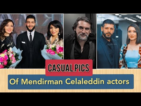 Download Bozkir Arslani Celaleddin Actors Casual Pictures | Mendirman Jaloliddin | episode 1 | WORLD ABOUT