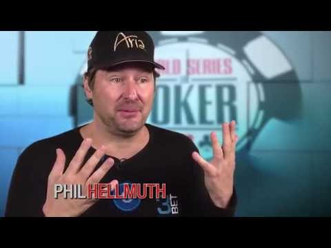 What do players think of Daniel Negreanu?