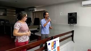 MInuto Amupe | Vereadores do Sertão discutiram transparência e participação social #03