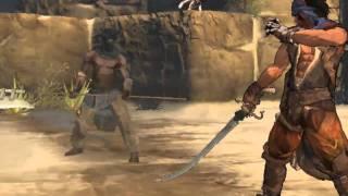 Prince Of Persia 4 Español (parte 1)