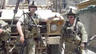 Air Force JTAC kills 200 Talibans during ambush