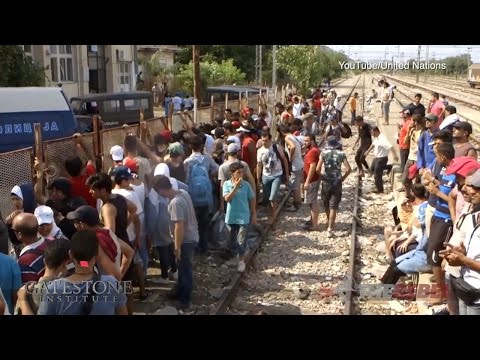 Is Europe Doomed by Migrants?
