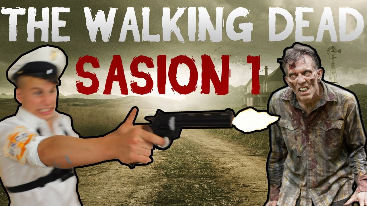 resume Walking Dead Resumes the walking dead saison 1 youtube 1