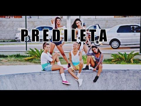 Predileta - Dennis feat Neblina Play Dance Oficial (Dance Video)