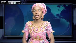 Mali: L'actualité du jour en Bambara Mardi 18 Février 2020