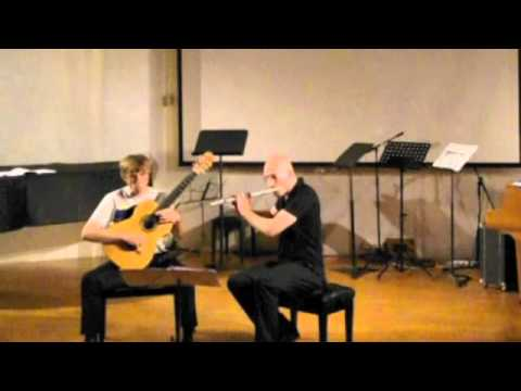 Northern Cities - Mike Schmid and Tom Pauwels