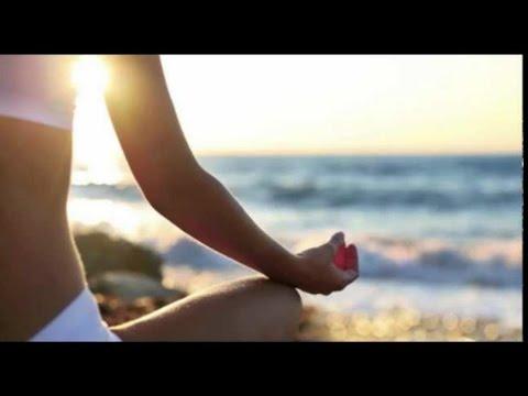 musikk for stress og angst, avslappende musikk for meditasjon #6-  2017