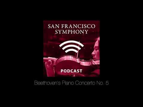 Beethoven's Piano Concerto No  5
