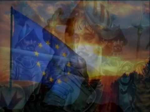Jack Lukeman (Jack L) : 'Great Nations Of Europe'