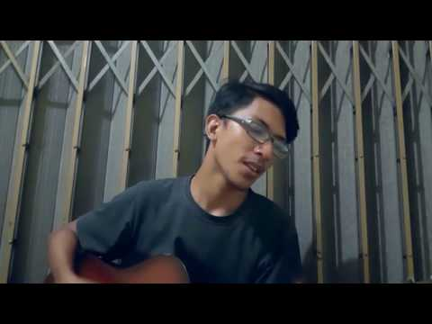 Coldplay - Fix You (cover By Nadhif)