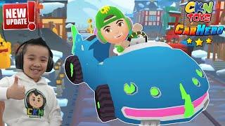 CKN Toys Car Hero NEW UPDATE Gameplay