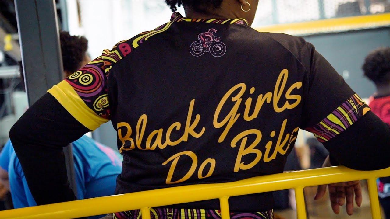 To The Women Who Keep Pedaling: Black Girls Do Bike