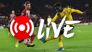 Sheffield United 1-0 Arsenal | Arsenal Nation LIVE analysis